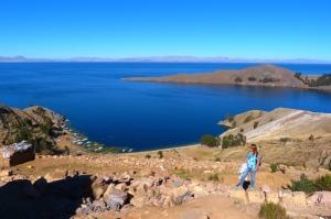 Wyspa Słońca, Titicaca