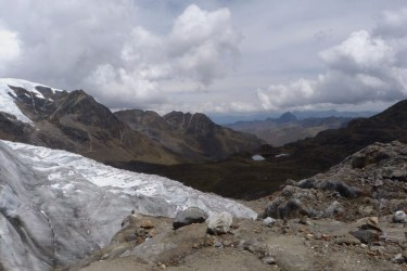 Cordillera Huaytapallana 10
