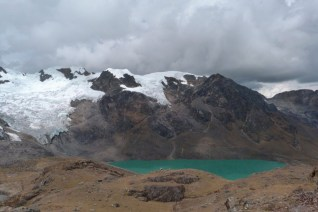 Cordillera Huaytapallana 15