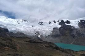 Cordillera Huaytapallana 5