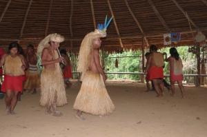 Iquitos, comunidad indigena 5