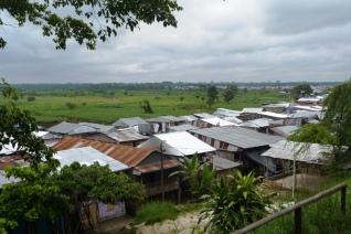 Iquitos, widok na Belen
