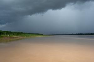 Burza nad Ukajali