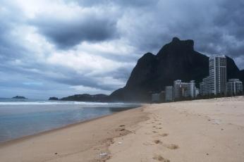 Plaża São Conrado, Rio de Janeiro
