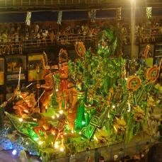 Sambodrom, Rio de Janeiro 3