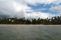 Wyspa Boipeba