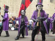 Karnawał w Cajamarce, parady (10)