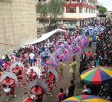 Karnawał w Cajamarce, parady (20)
