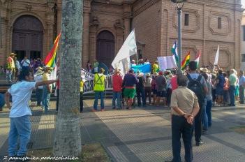 Protesty boliwia (3 of 3)