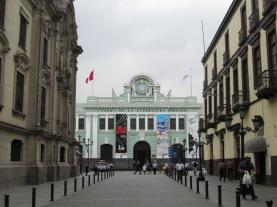 Lima, centrum (2)