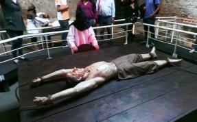 Atrakcje Muzeum Inkwizycji