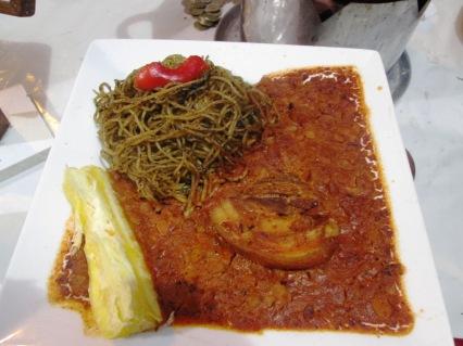Potrawy peruwianskie_Carapulcra