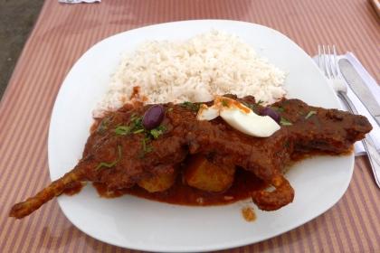Potrawy peruwianskie_Cuy