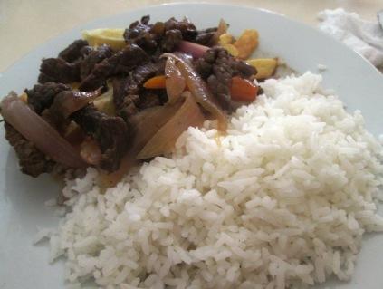 Potrawy peruwianskie_Lomo Saltado