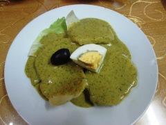 Potrawy peruwianskie_Ocopa
