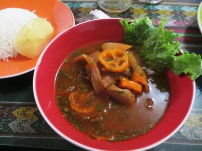 Potrawy peruwianskie_Sudado de pescado
