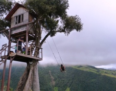 Banos_Ekwador_casa del arbol