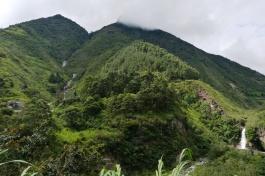 Banos_Ekwador_ruta de cascadas