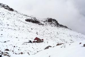 Chimborazo Ekwador