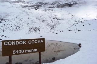 Chimborazo laguna (2)