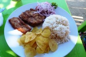 W Peru ryż jest obowiązkowy!