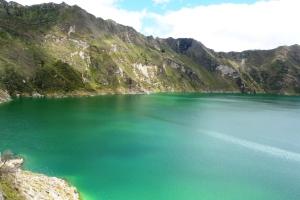Laguna Quilotoa, Ekwador (14)