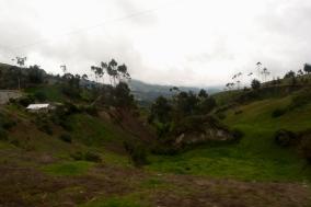 Okolice Quilotoa