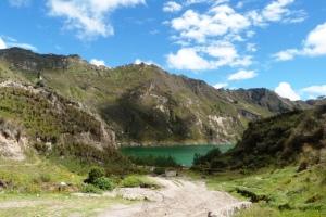 Laguna Quilotoa, Ekwador (6)