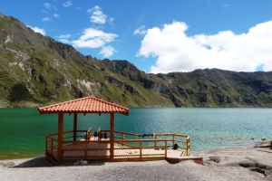 Laguna Quilotoa, Ekwador (7)