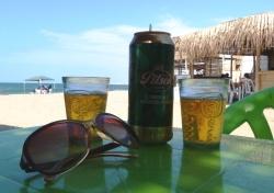 Peruwianskie piwo