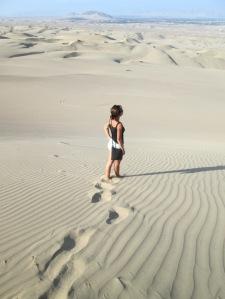 Sama w podróży (4)