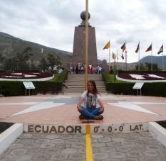 Quito równik (2)