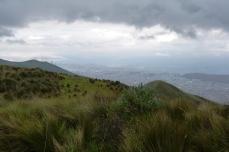 Quito wulkan (2)