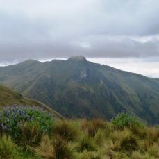 Quito wulkan (5)