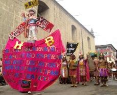 Cajamarca Peru Karnawal (10)