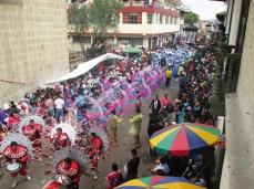 Cajamarca Peru Karnawal (4)