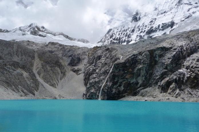 Cordillera Blanca Peru Laguna 69 (4)