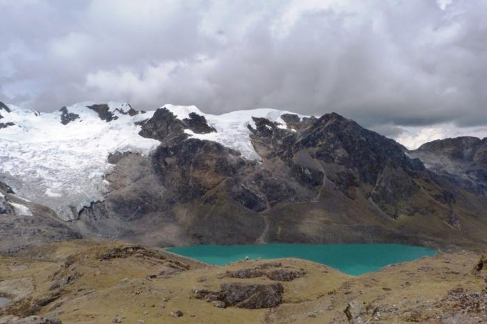 Cordillera Huaytapallana Peru (4)