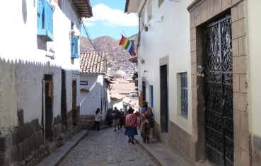 Cuzco Peru (2)