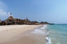 Na karaibskim wybrzeżu Kolumbii sporo jest posadas