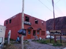 Hostel może wyglądać tak...