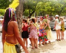 Brazylia Karnawał Rio de Janeiro (3)
