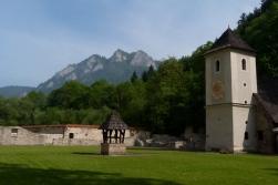 Czerwony Klasztor (3)