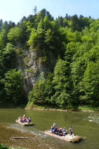Dunajec Pieniny (2)