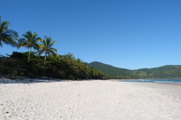 Plaża Lopes Mendes