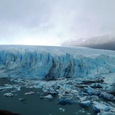 Patagonia Lodowiec Perito Moreno