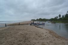 Okolice Punta Guamachito