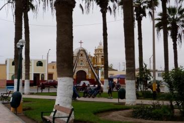 El Carmen, czyli afrykańskie Peru