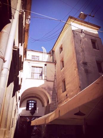 Lwów, budynki