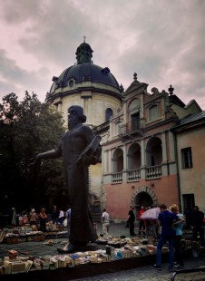 Lwów, odkrywanie miasta (2)
